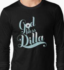 """A """"DILLA""""CIOUS TEE Long Sleeve T-Shirt"""