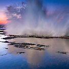 Splish Splash by Mathew Courtney