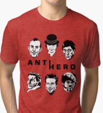 Anti-Hero Tri-blend T-Shirt