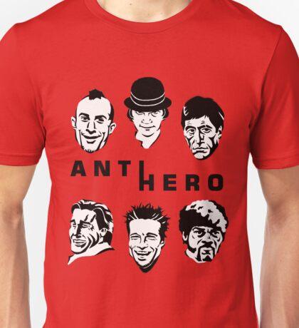 Anti-Hero Unisex T-Shirt