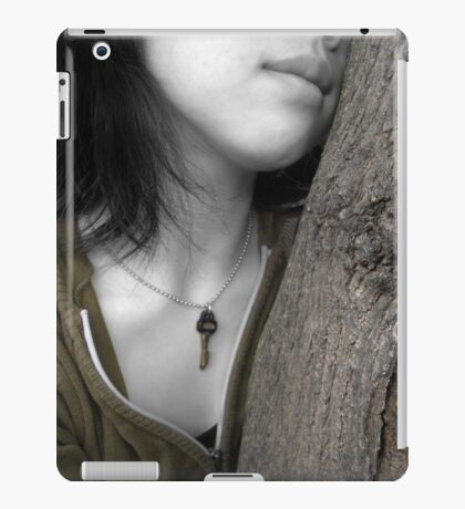 One with the Earth iPad Case/Skin