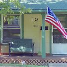 American Porch by kenroome
