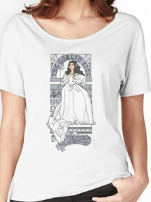Theatre de la Labyrinth shirt v2 Women's Relaxed Fit T-Shirt