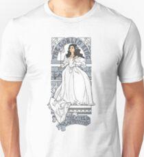 Theatre de la Labyrinth shirt v2 Unisex T-Shirt