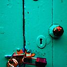 locked and forgotten  by marysia wojtaszek