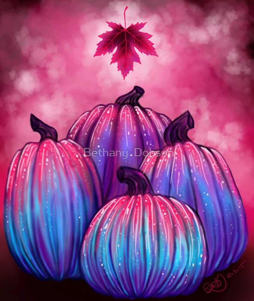 Pumpkins by cloudsover31