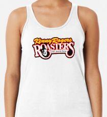 Kenny Rogers Roasters Racerback Tank Top