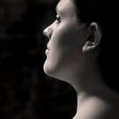 Nika in Profile by Erovisions Studio