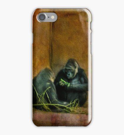 Date Night iPhone Case/Skin