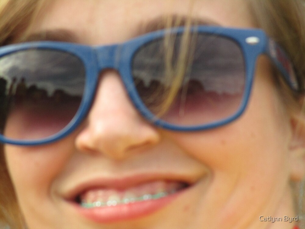 Meme Face by Catlynn Byrd