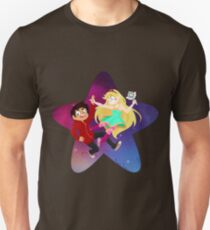 Svtfoe - Outer Space T-Shirt