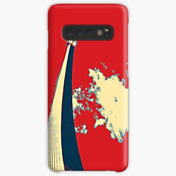 ROCKET RED GLORY Samsung Galaxy Snap Case