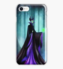 Wicked Queen iPhone Case/Skin