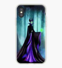 Wicked Queen iPhone Case