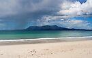 Bruny Island Storm by Odille Esmonde-Morgan