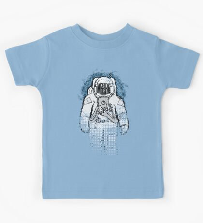 Impossible Spaceman Kids Clothes