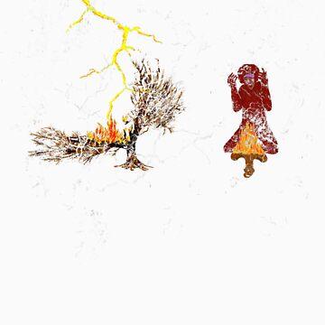 Fire! by mammalwear