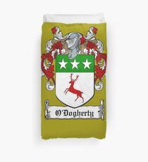 O'Dogherty (Donegal)  Duvet Cover