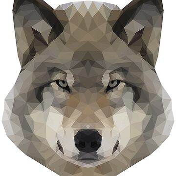 wolf by danielesaturn