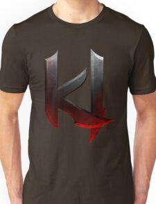 Killer Instinct Logo Unisex T-Shirt