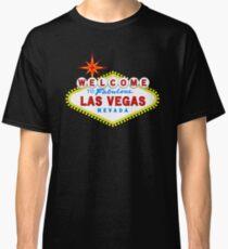 Welcome to Fabulous Las Vegas Classic T-Shirt