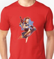 Atom Bomb Baby T-Shirt