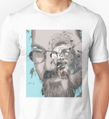Double Split Decision T-Shirt