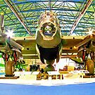 Lancaster Panorama - Hendon by Colin  Williams Photography