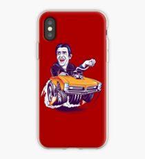 Hammond iPhone Case