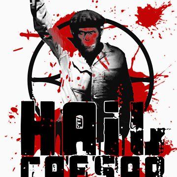 Hail Caesar! by Monkeyboy1138