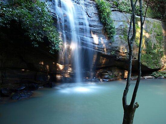 Pure Serenity by W E NIXON  PHOTOGRAPHY