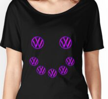 VW Happiness Women's Relaxed Fit T-Shirt