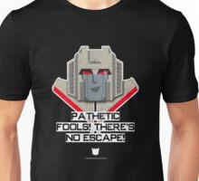 "Transformers - ""Starscream"" Unisex T-Shirt"