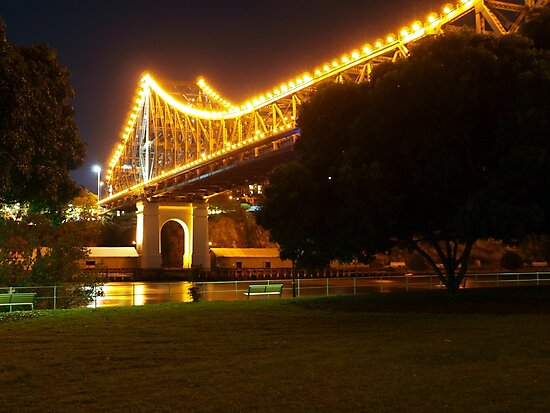 Bright Lights by W E NIXON  PHOTOGRAPHY