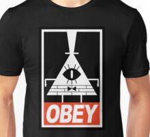 OBEY Bill Cipher Unisex T-Shirt
