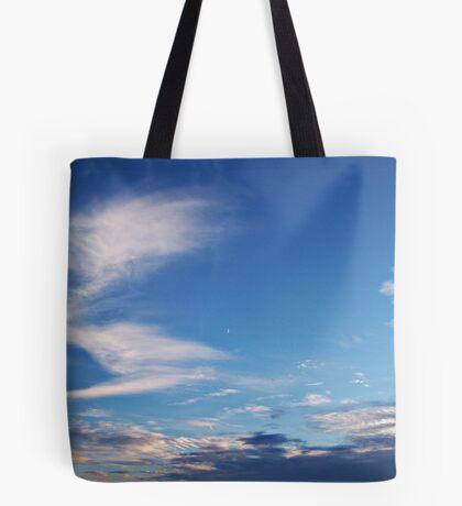 Gossamer Wings Tote Bag