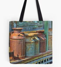 1880 Recycling Tote Bag