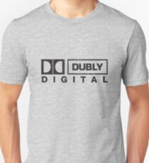 Spinal Tap - Dubly Digital T-Shirt