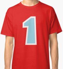 Animal Crossing Villager Classic T-Shirt