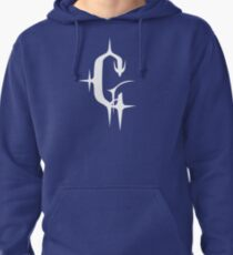 Guardian Symbol Pullover Hoodie