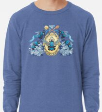 Royal Honey Lightweight Sweatshirt
