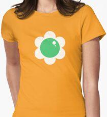 Princess Daisy Women's Fitted T-Shirt