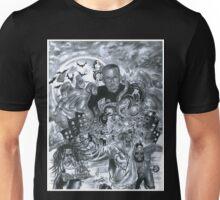 Hopsin - Taking over the Industry Unisex T-Shirt