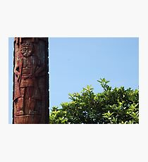 Aborigine II Photographic Print