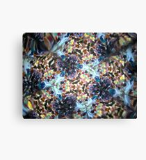 Kaleidescope 181 Canvas Print
