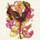 Flower by princessvenom