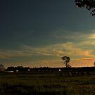 Northern Ontario Farm by TylerBelisle
