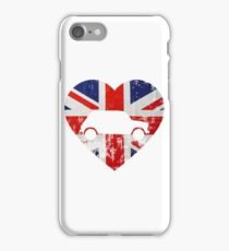 I Heart Classic Minis iPhone Case/Skin