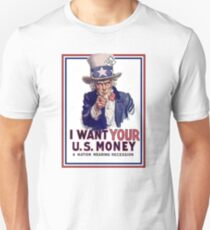 Mad Hatter Tea Party Downgrade T-Shirt