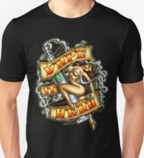 Vape It Hard T-Shirt
